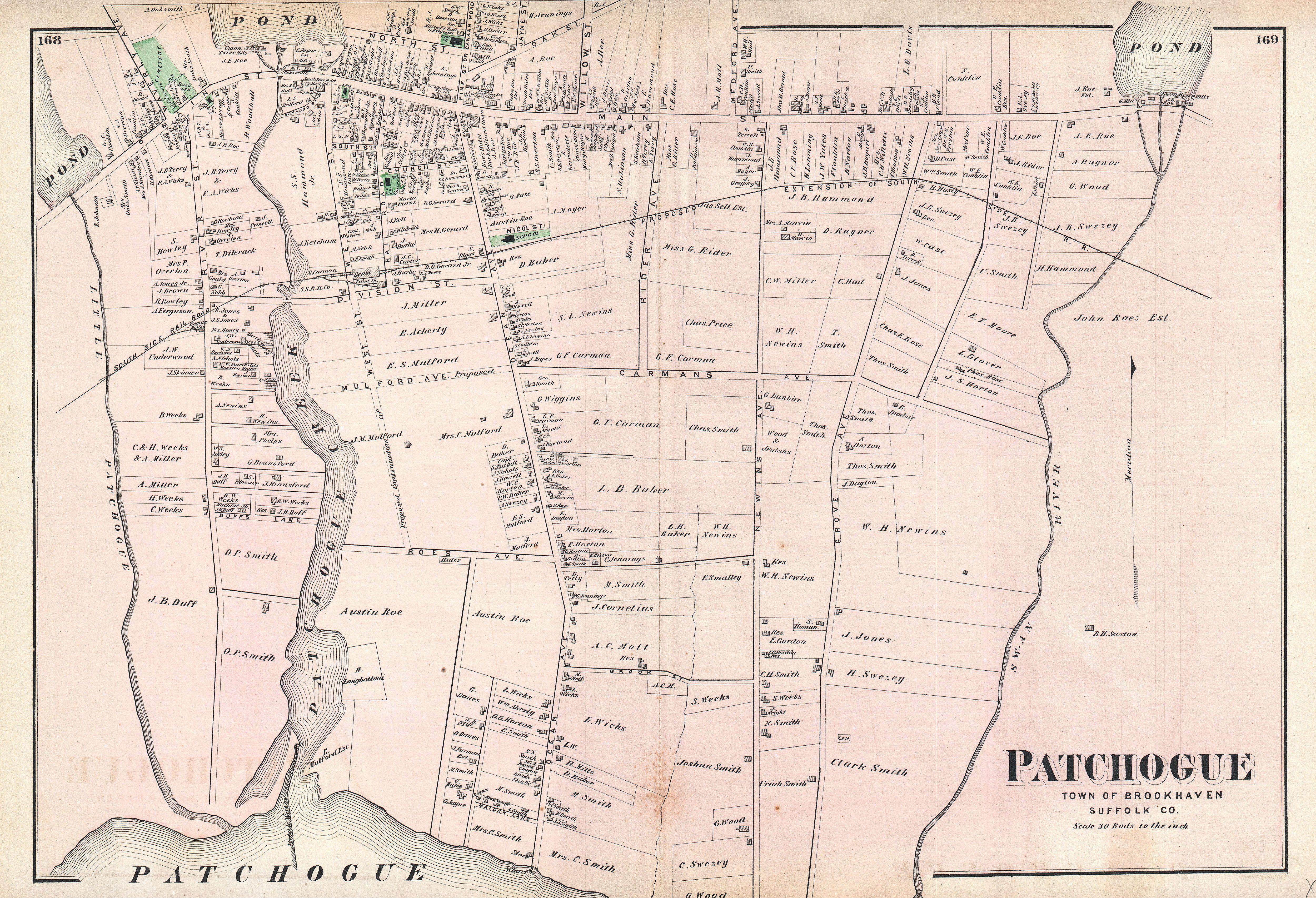 22 Patchogue Ave, Mastic, NY 11950 - realtorcom