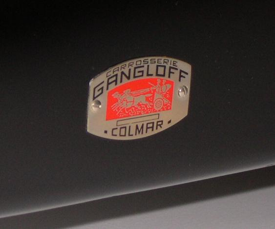 Famous garages 1 the ralph lauren collection op for Garage reflex auto colmar