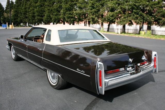 File 1975 Cadillac Sedan Deville Rvl Jpg Wikimedia Commons