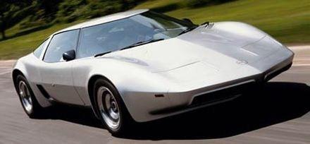 Chevrolet Aerovette - Wikipedia