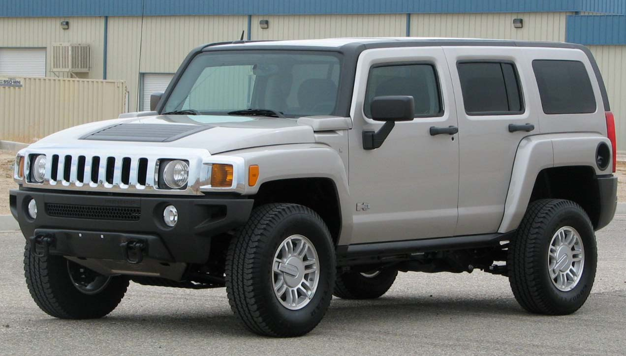 Hummer - Wikipedia | brand new hummer for sale