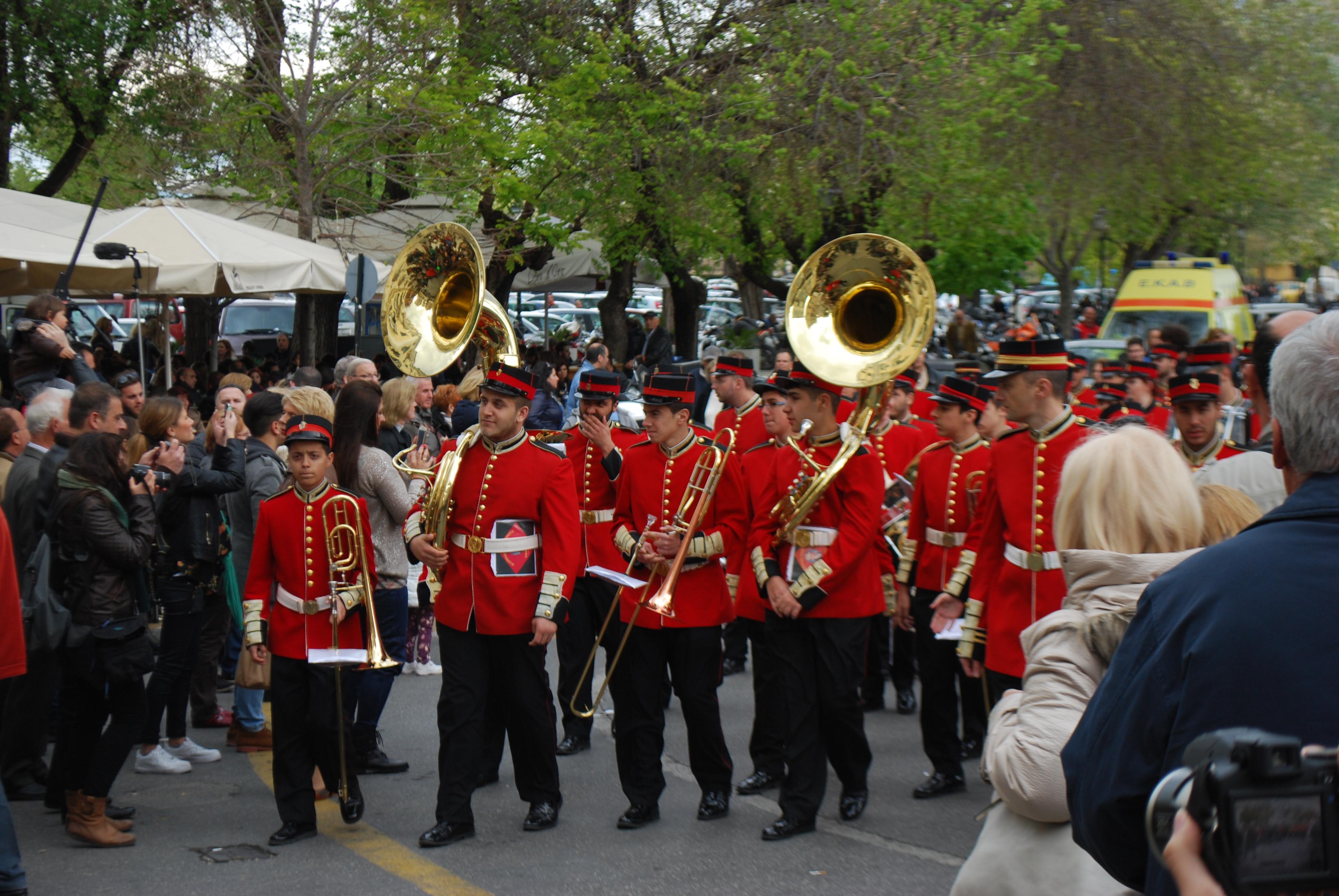 Corfu Easter Philharmonic
