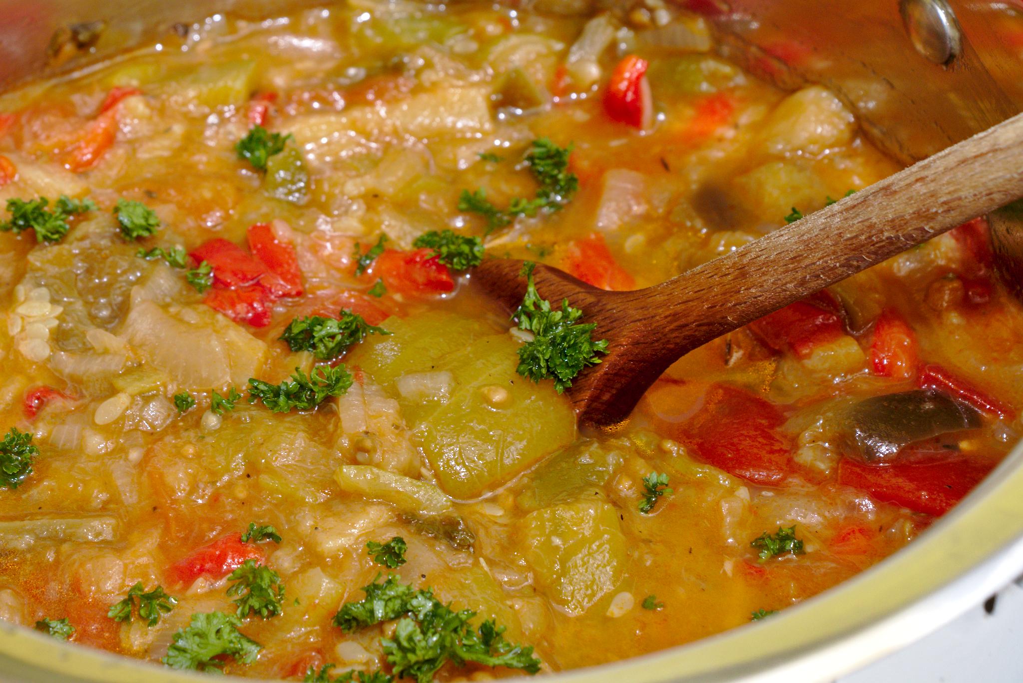 Ricetta Zuppa Ratatouille.Ratatouille Wikipedia