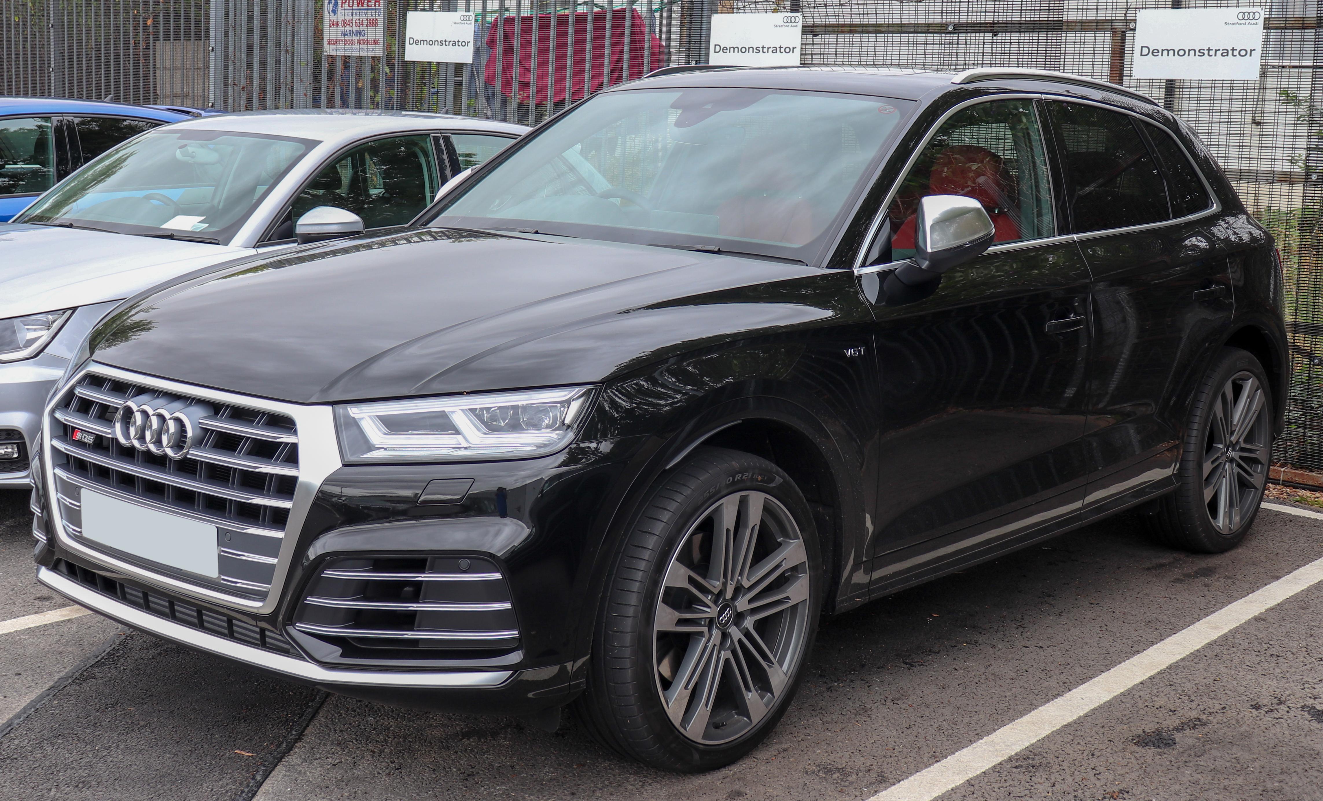 Kekurangan Audi Sq5 2018 Harga