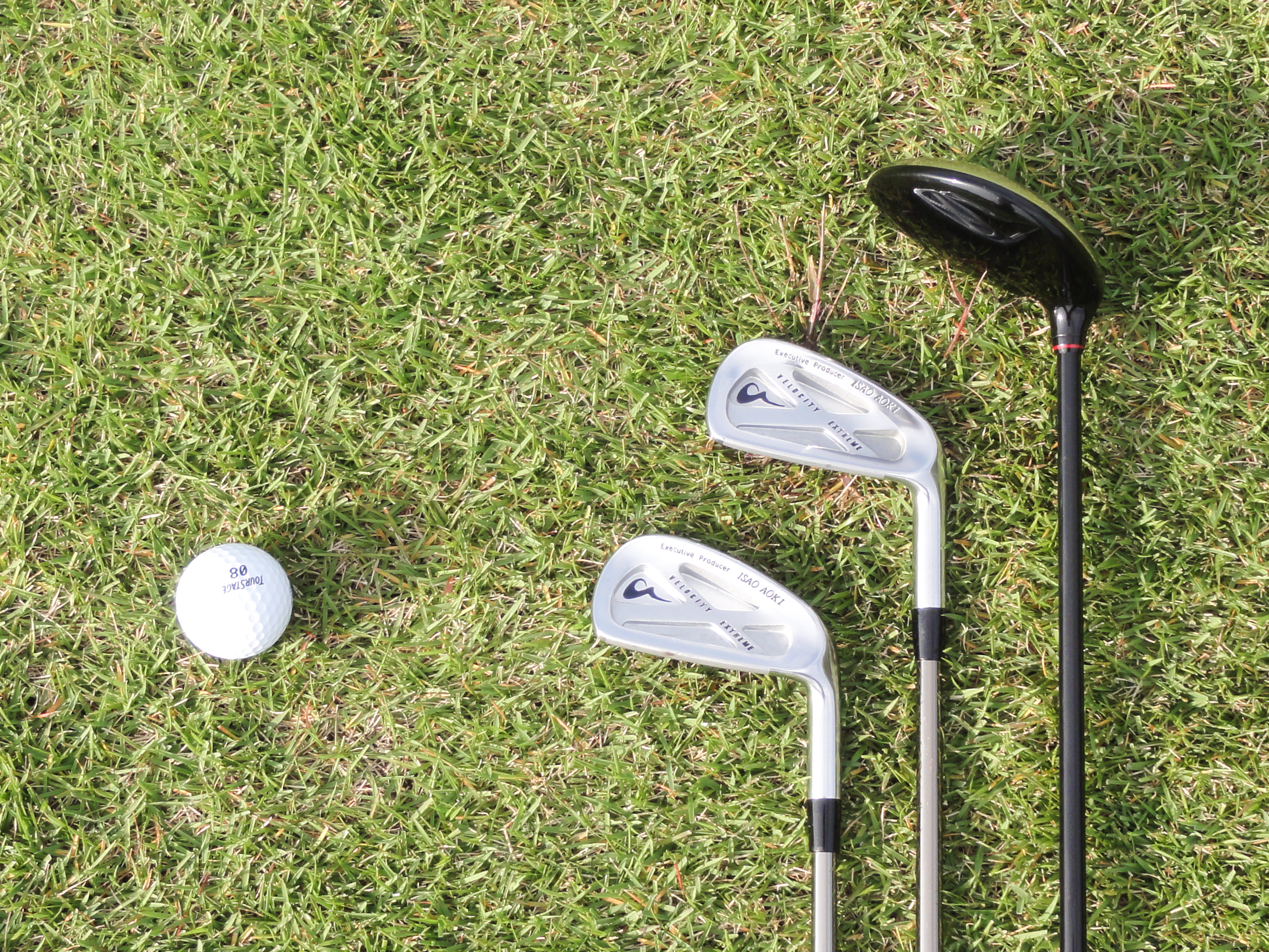 Image result for types of golf clubs