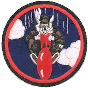 464th Bombardment Squadron