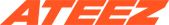 ATEEZ orange logo.png
