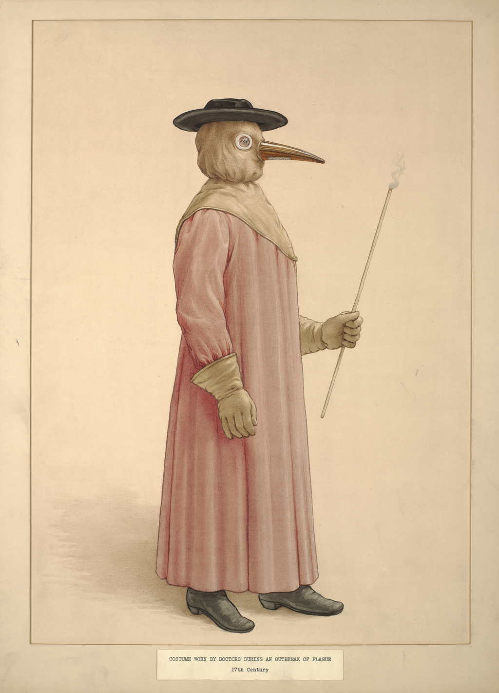 A_Physician_Wearing_a_Seventeenth_Century_Plague_Preventive_Costume_WDL3957.png