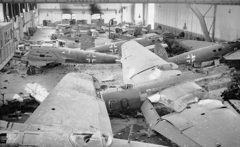 Heinkel Car Parts