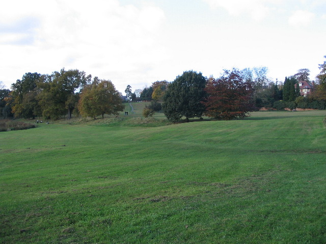 Abbey Fields - geograph.org.uk - 602066