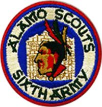 [A picture of Alamo scouts]