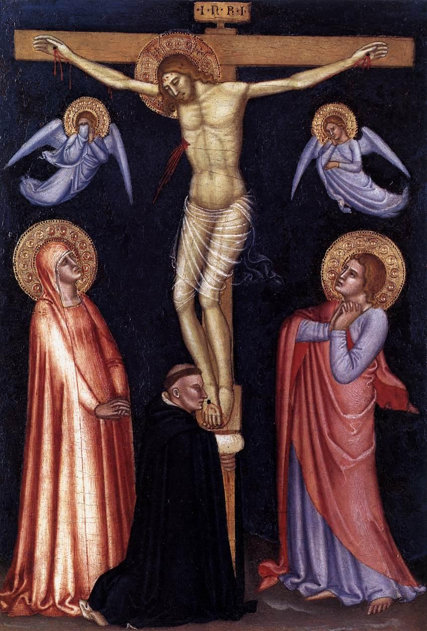 Pinacoteca Vaticana 1370-77 Pinacoteca Vaticana