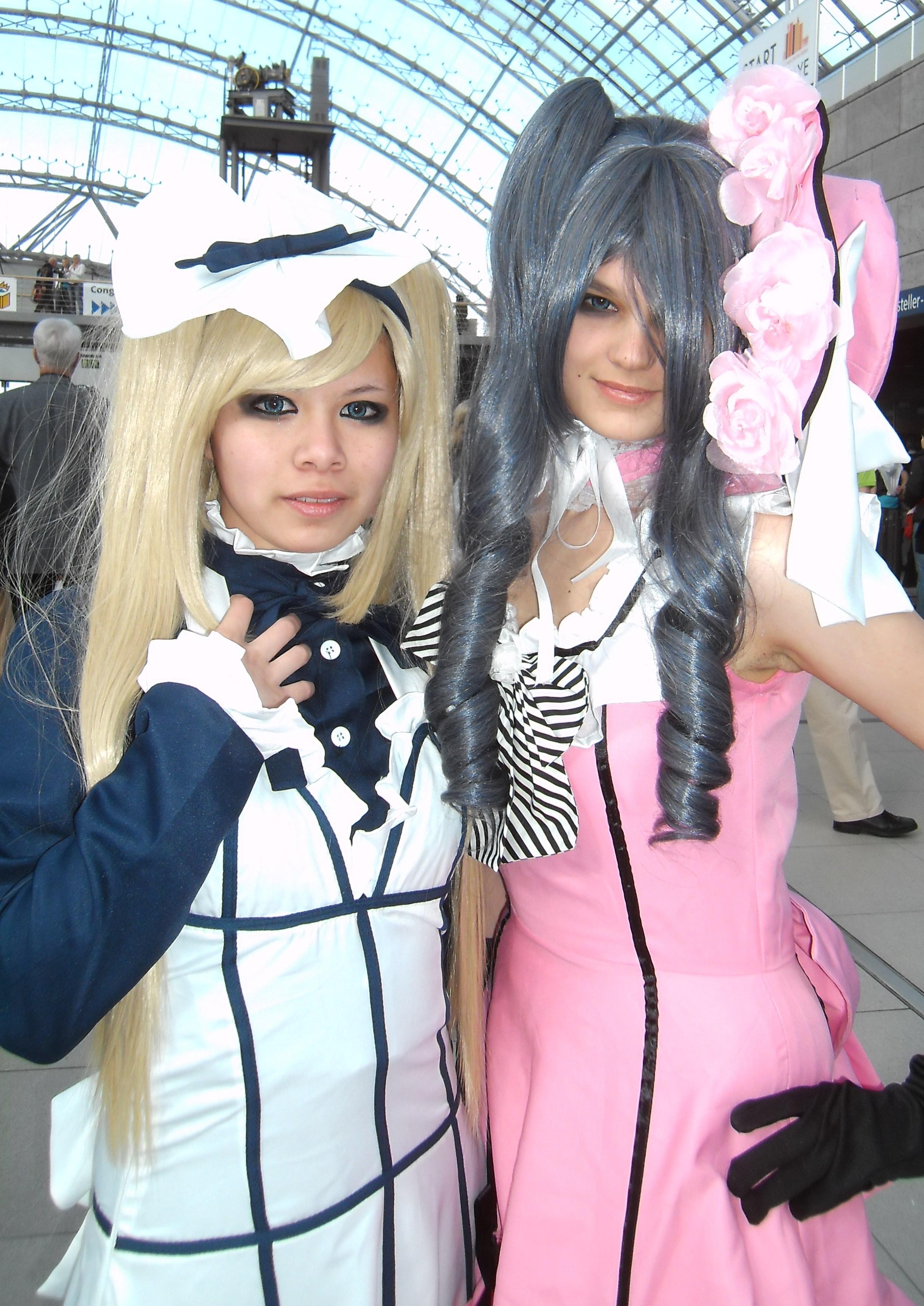 cosplay图片 黄山cosplay图片 milla maxwell cosplay740图片高清图片