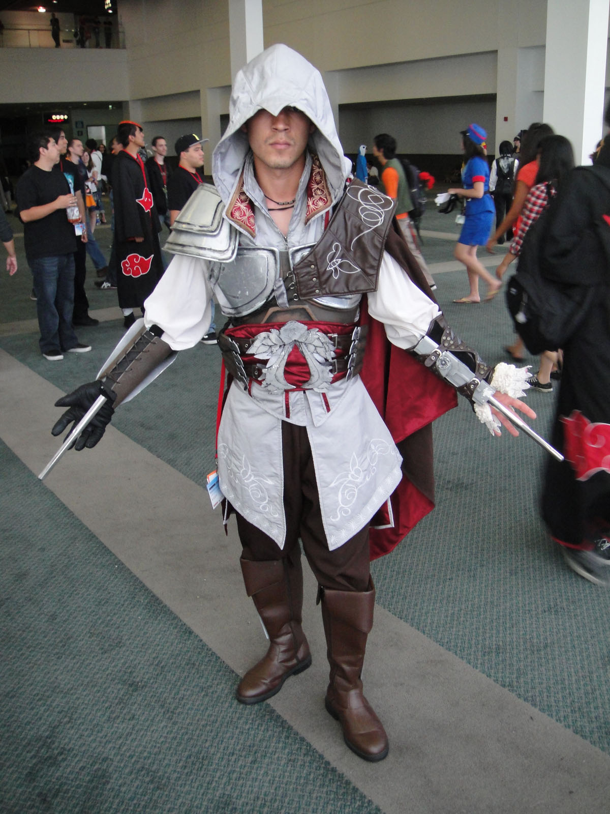 File Anime Expo 2010 La Assassin S Creed 4836633041 Jpg