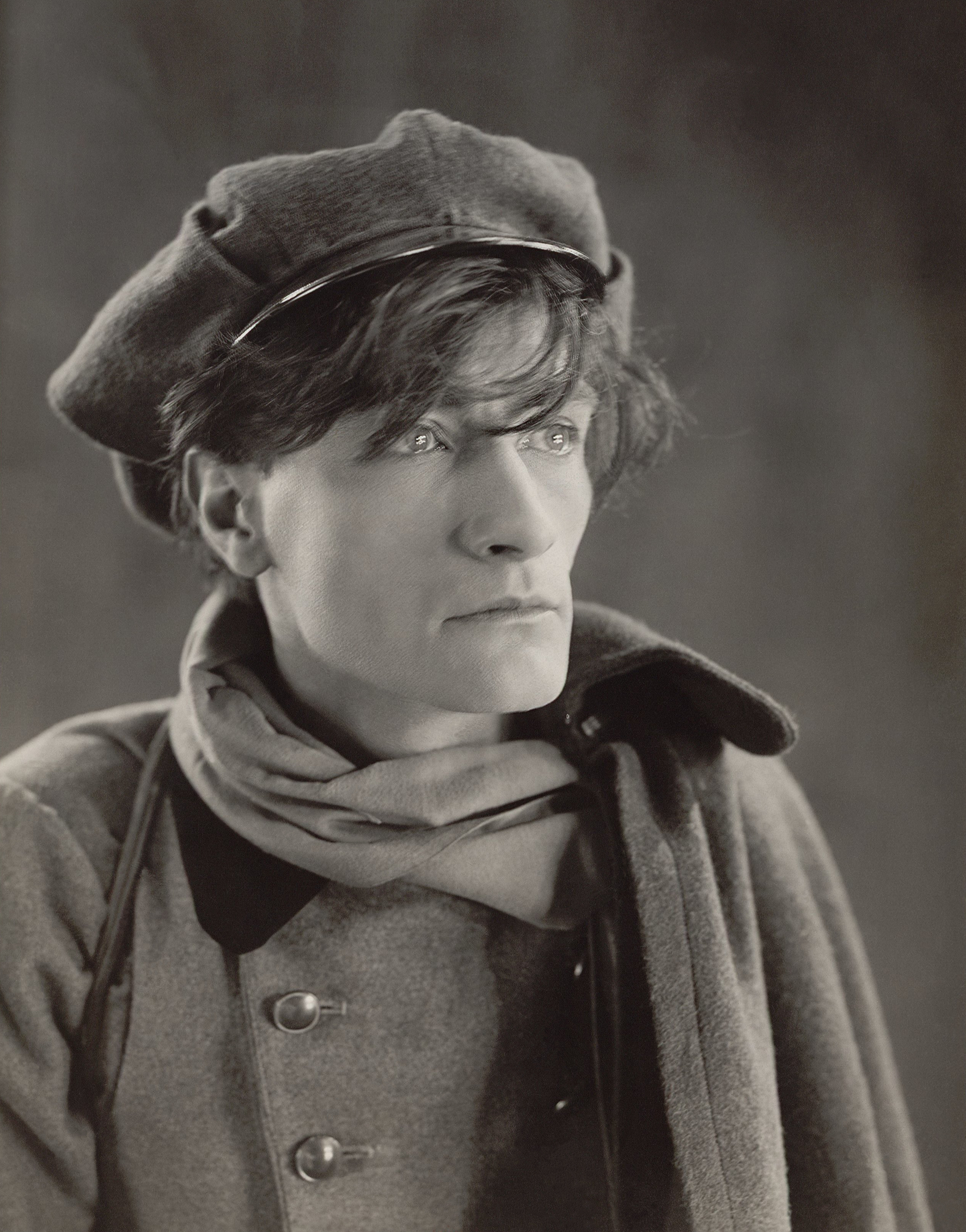 Antonin Artaud art