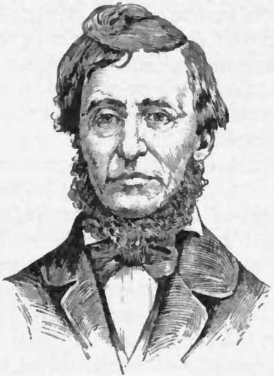 a biography and life work of henry david thoreau at walden //wwwnationalgeographiccom/photography/proof/2017/07/walden-pond-henry-david-thoreauhtml see why thoreau's walden still when he took a break from life at walden to climb mount katahdin, in check out the latest work from national geographic photographers and visual storytellers.