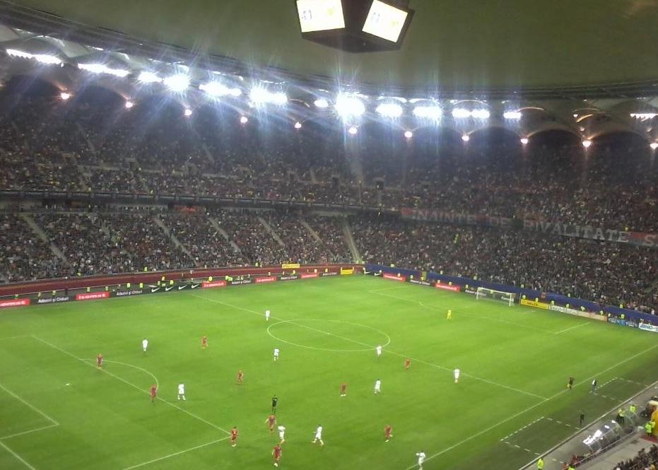 Arena Nationala Stadium - UEFA EURO 2021 Bucharest | Romania private tour