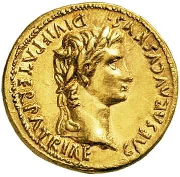 Depiction of Emperador romano