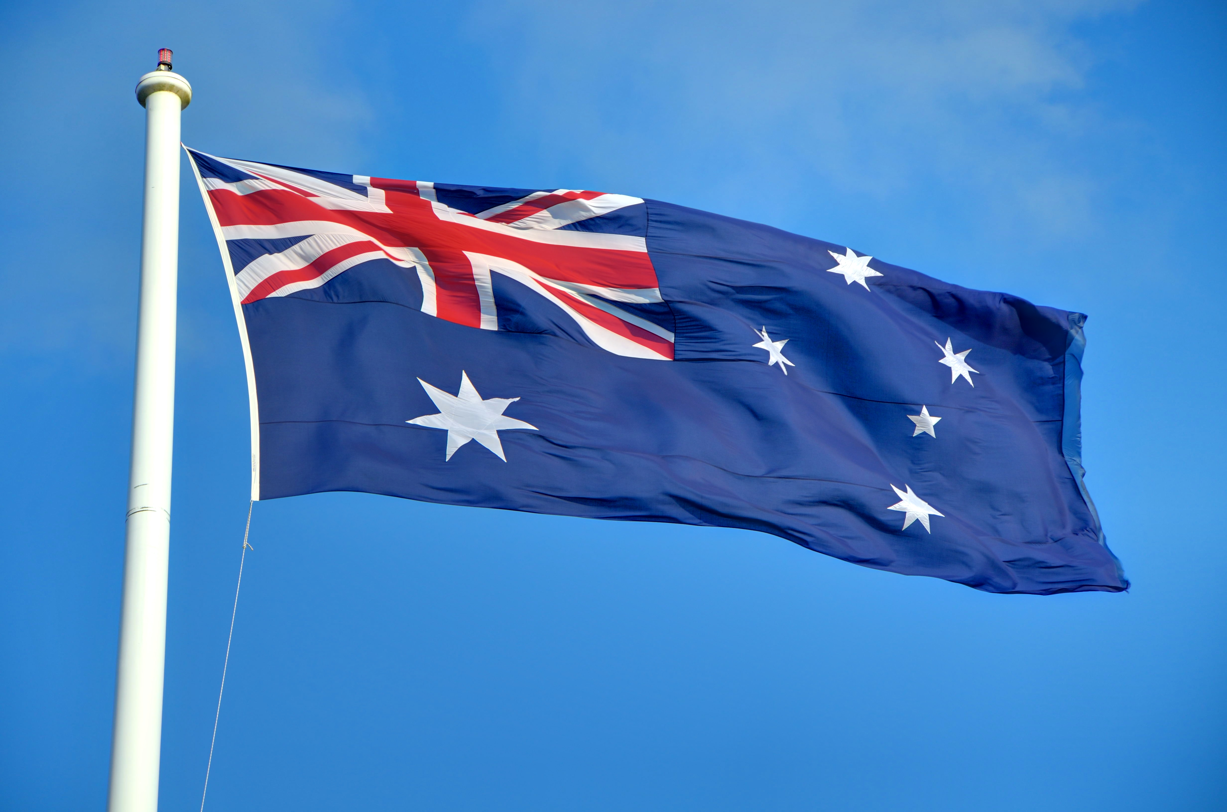 Aus Flag Wikipedia The Free Encyclopedia