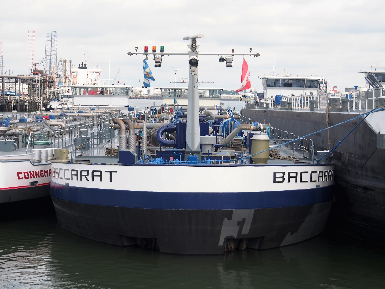 File:Baccarat (ship, 2009) ENI 02331644 Port of Rotterdam ...