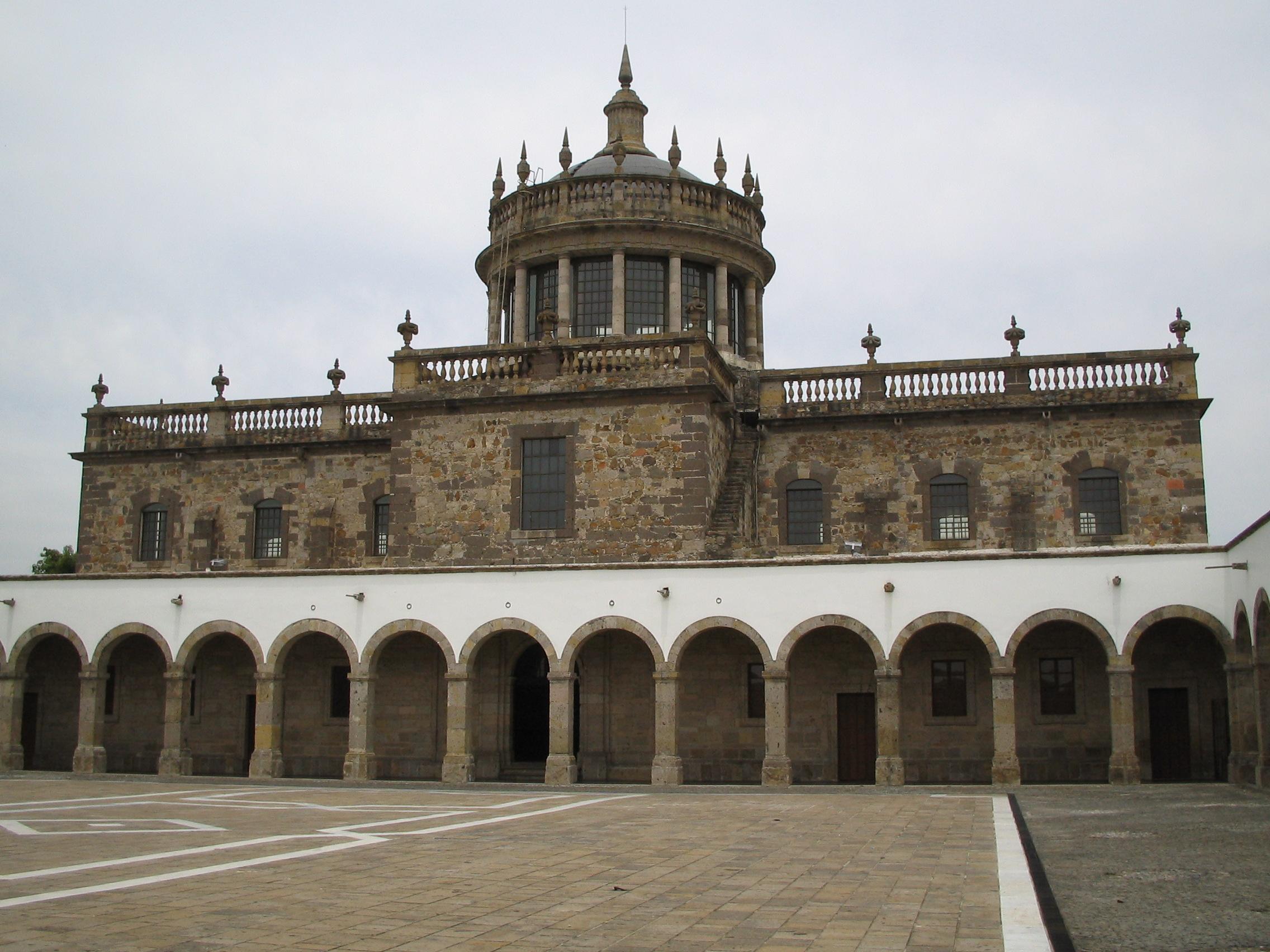 File:Back hospicio cabañas.JPG - Wikimedia Commons