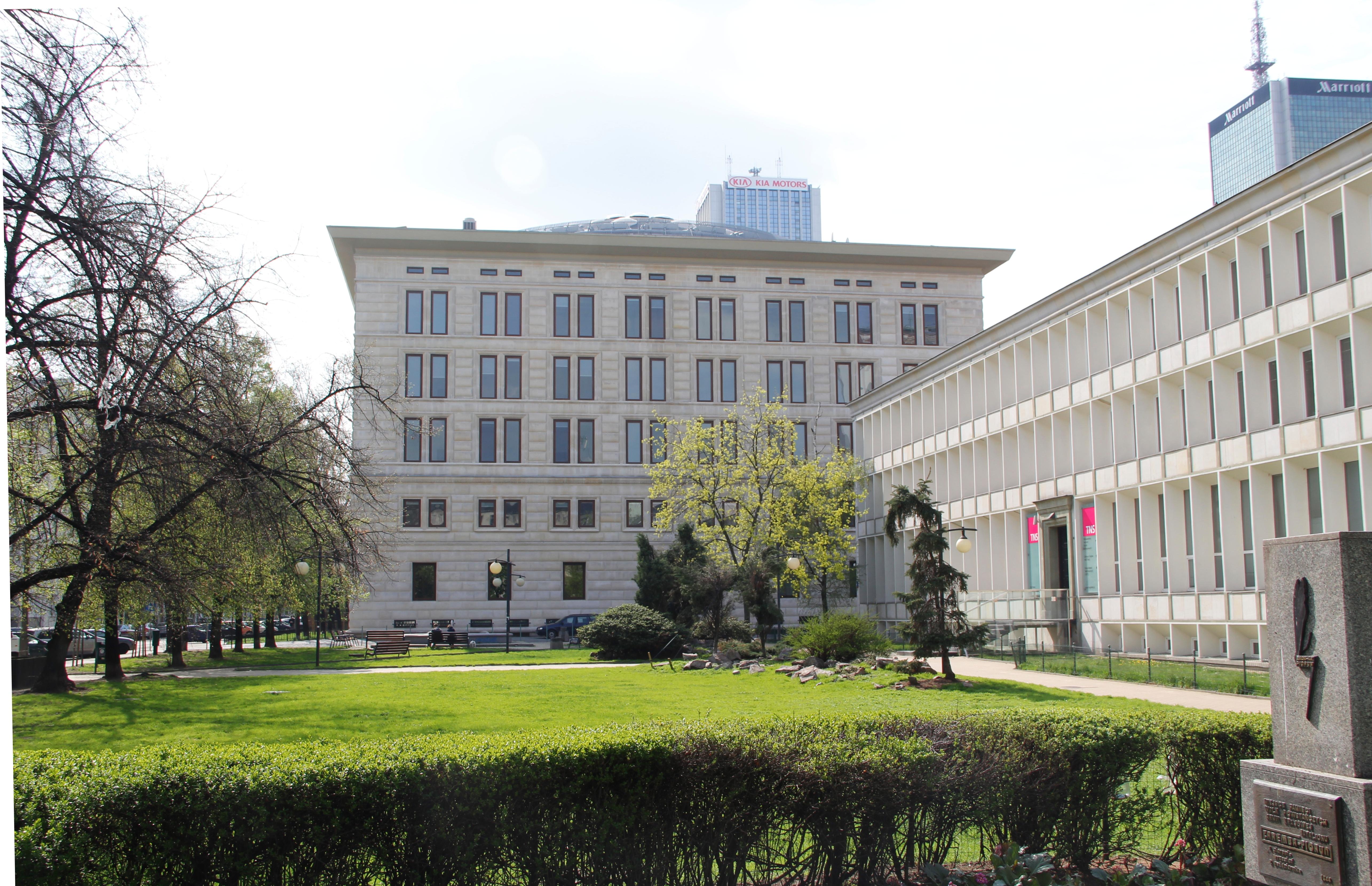 Ufficio Primo : File:biurowiec prezydium rządu ufficio primo warsaw mg 2933.jpg