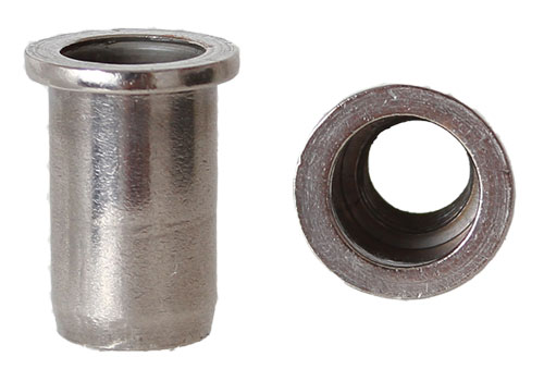 Rivet nut - Wikipedia