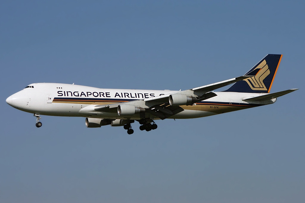 Singapore Airlines Cargo – Wikipedia
