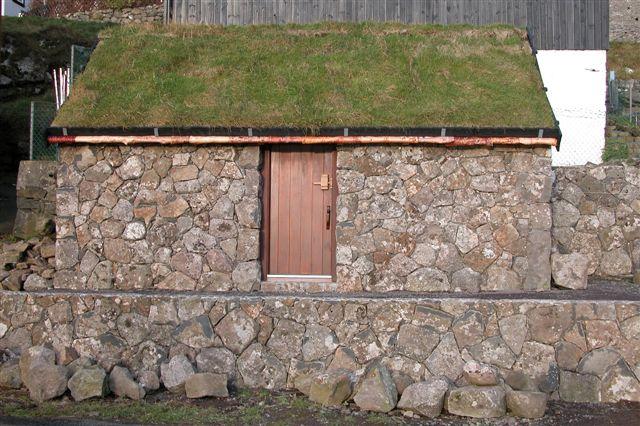 File:Bour, Faroe Islands, new shed.jpg