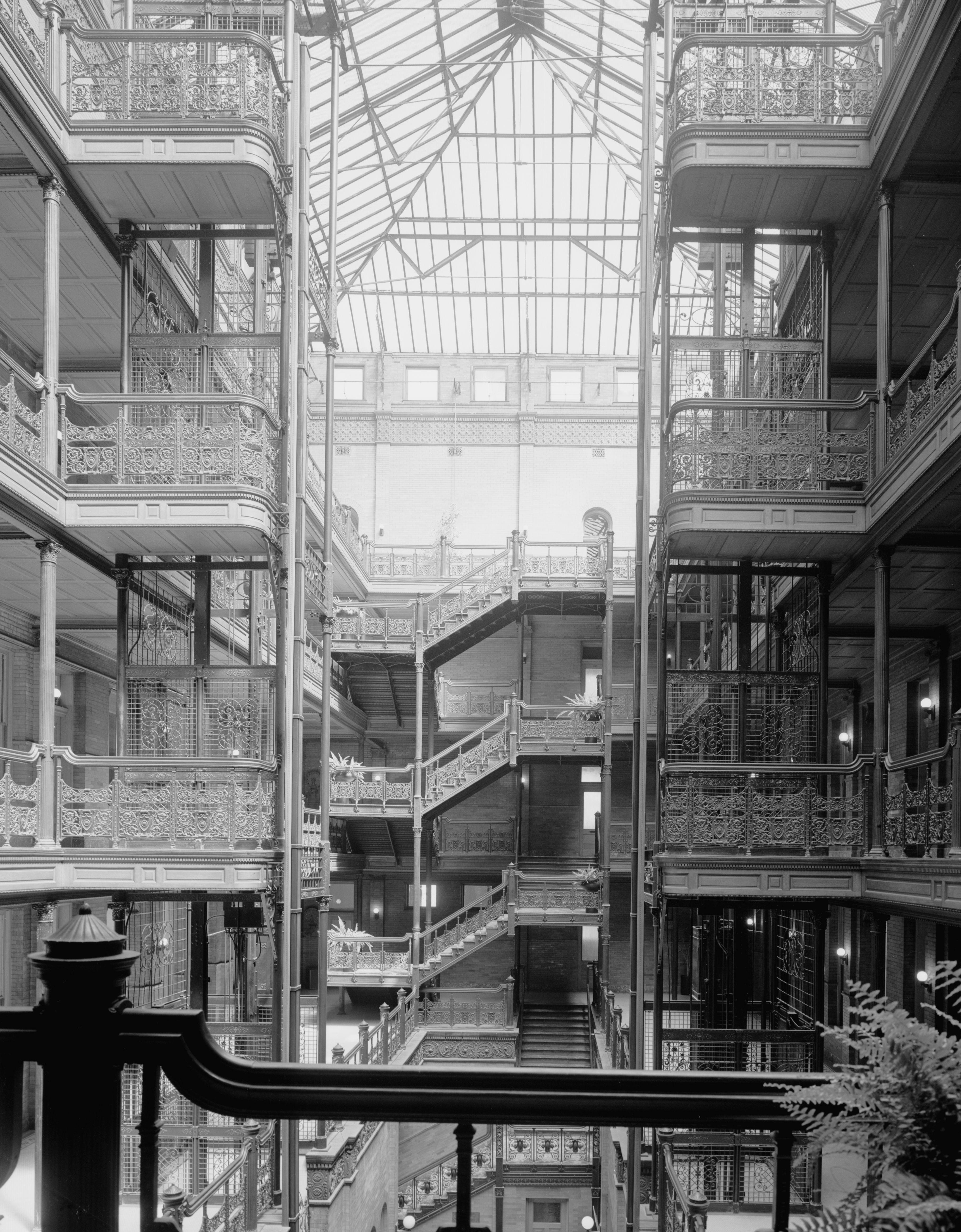 File:Bradbury Building2.jpg - Wikimedia Commons