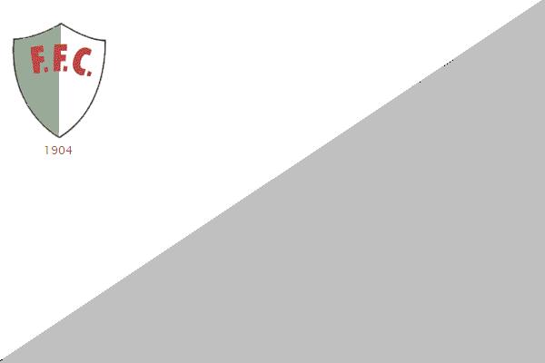 A primeira bandeira do Fluminense em 1903 5c2cb3800d7d0