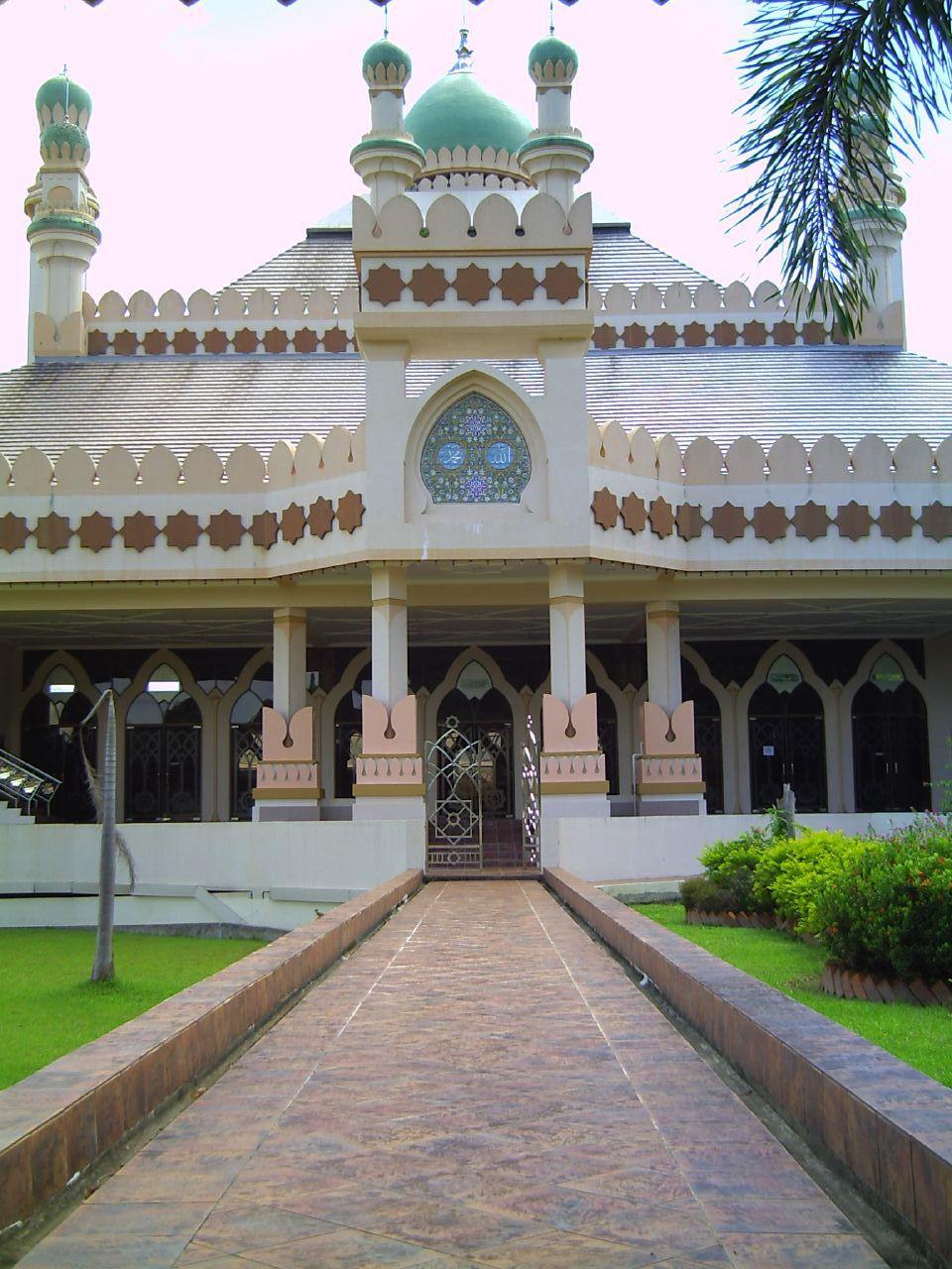 Brunei wikivoyage guida turistica di viaggio for Piccole piantagioni