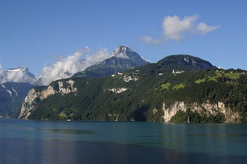 brunnen suisse