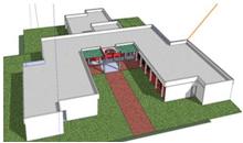 Retrofitting Building M: University of Reunion Island, France