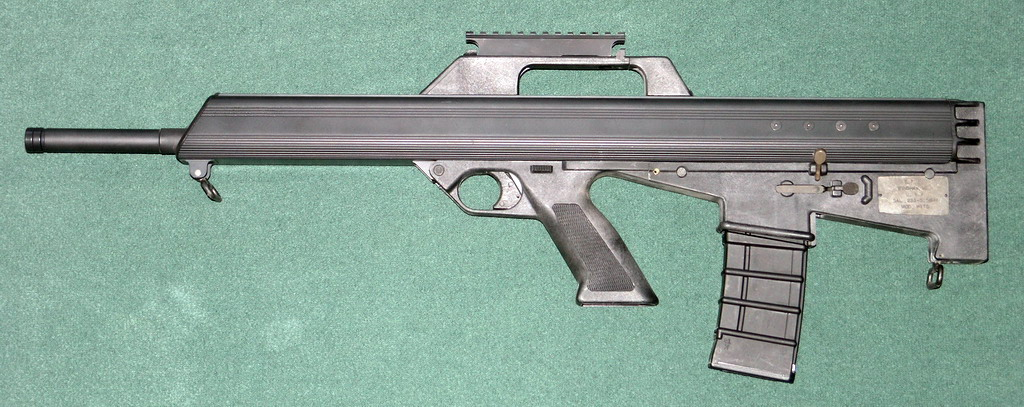Bushmaster Firearms International | Military Wiki | FANDOM