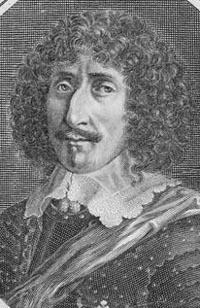 Portrait du maréchal du Plessis