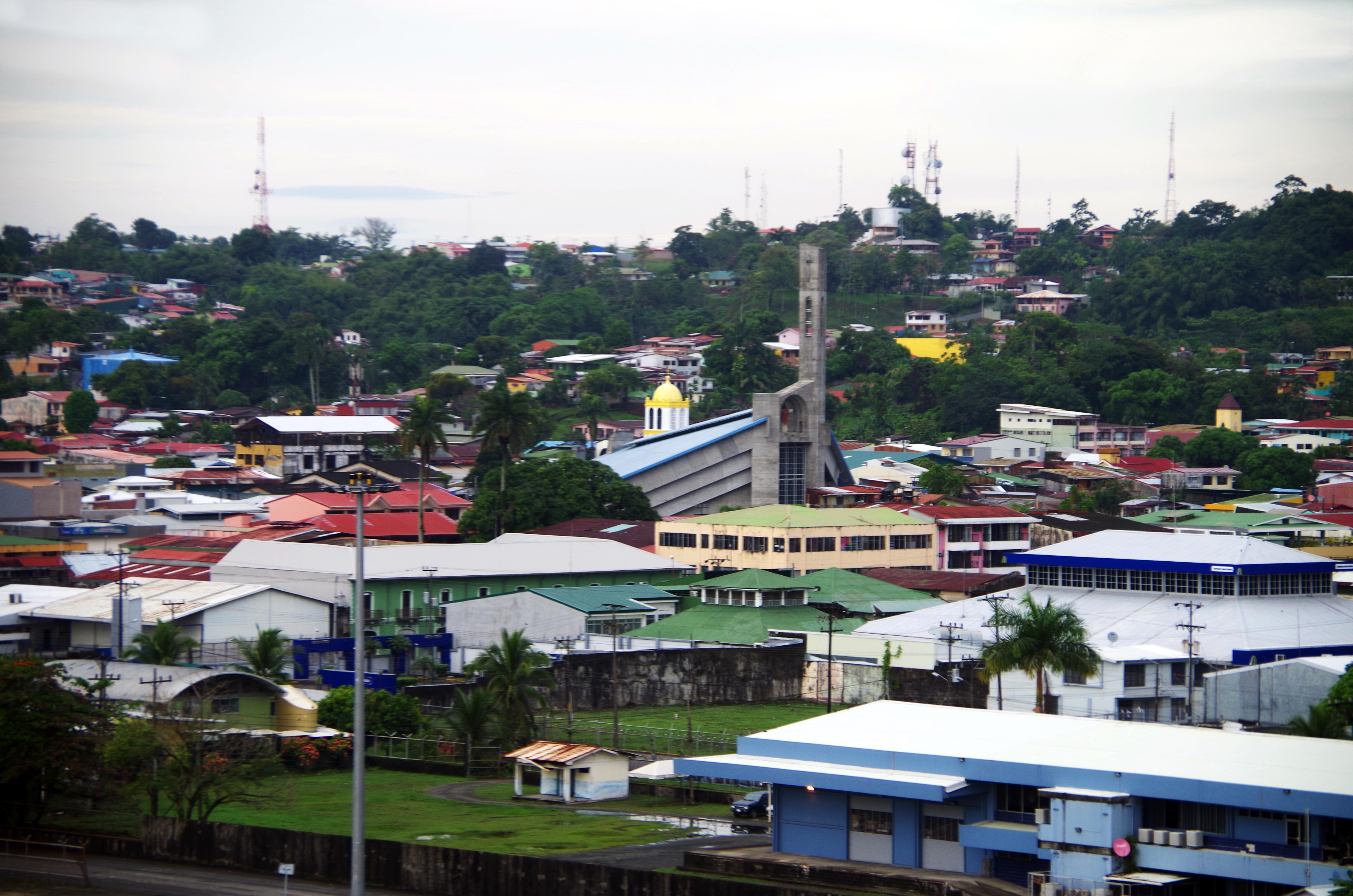 Puerto Limon Reisefuhrer Auf Wikivoyage