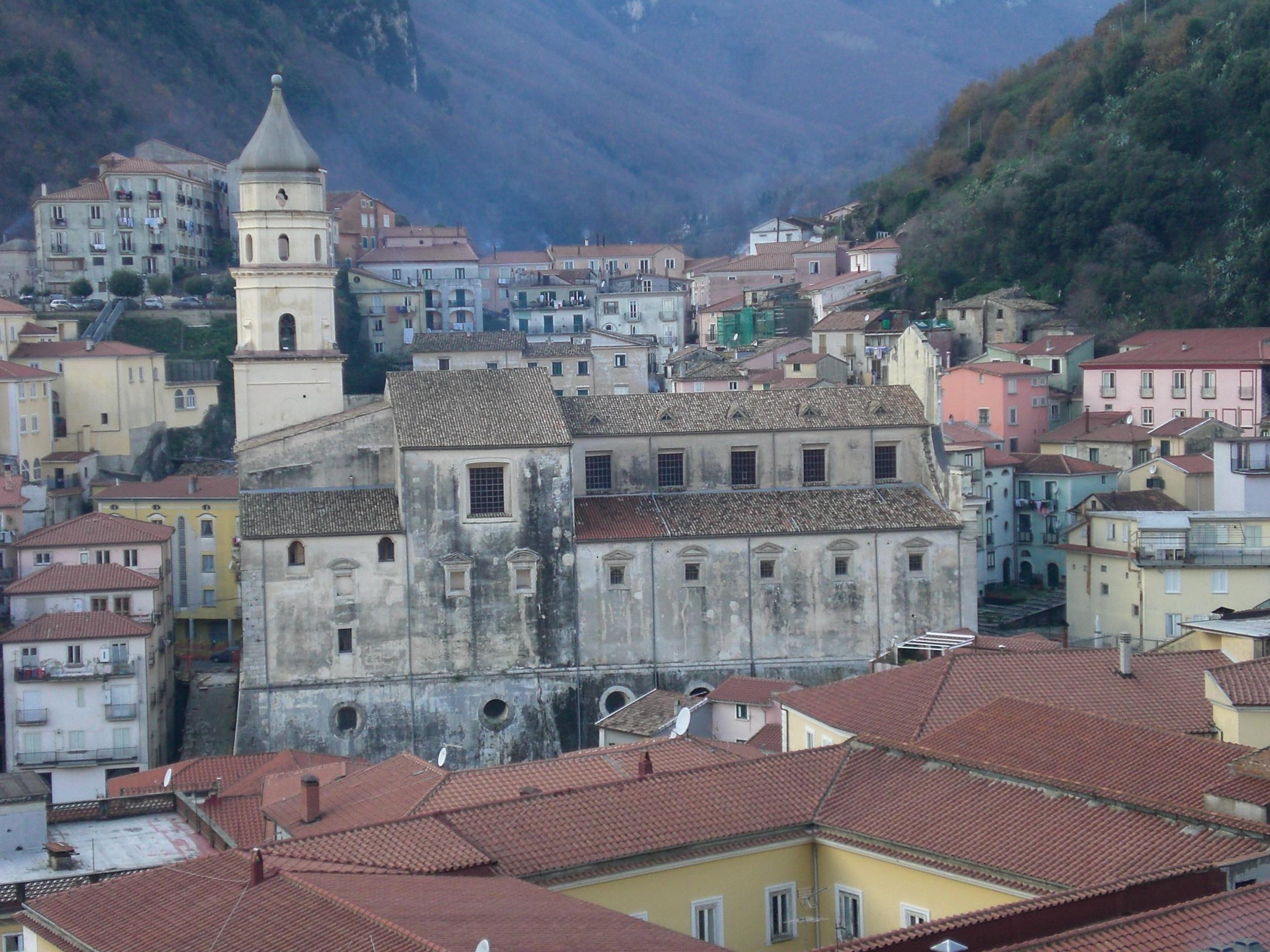 Campagna (Italia) - Wikiwand