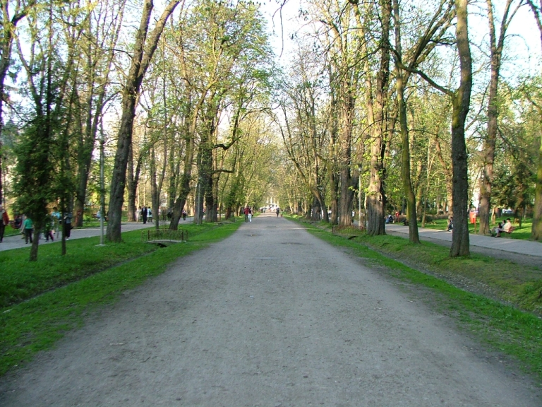 Fond Du Lac Wi >> Parc Central (Cluj-Napoca) — Wikipédia
