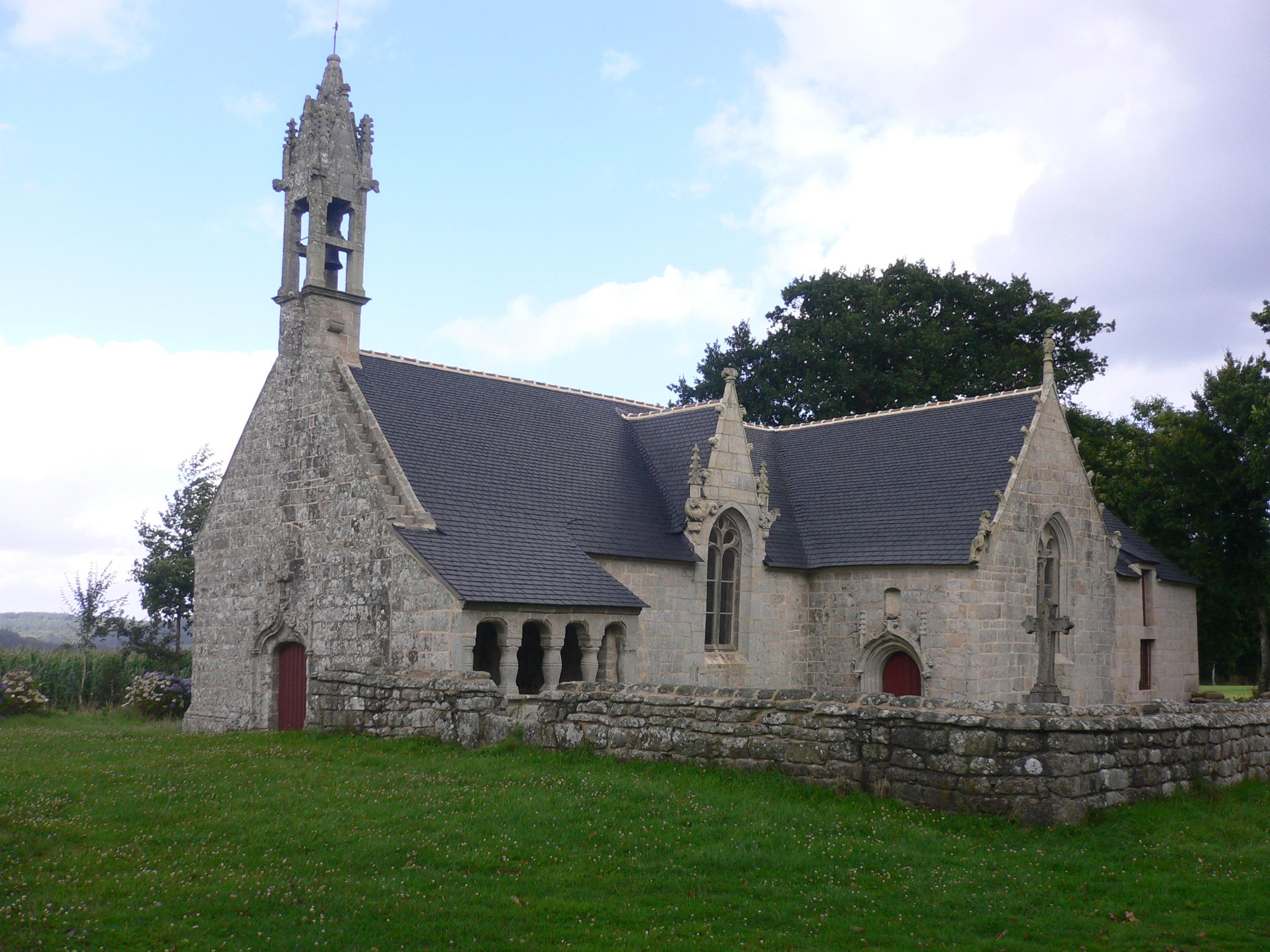 Saint-Tugdual