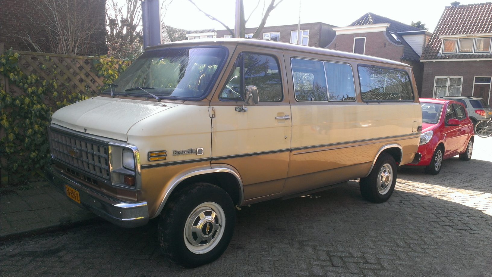 All Chevy 1978 chevy van for sale : Chevrolet Van - Wikiwand