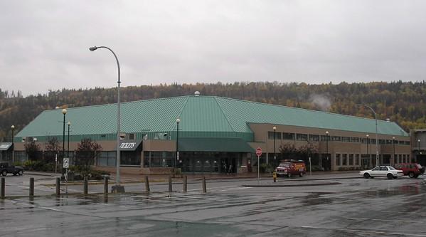 CN Centre