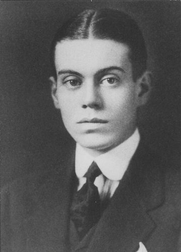 Cole Albert Porter Yale College class of 1913
