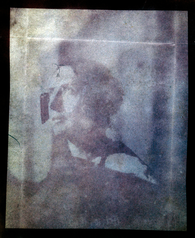 Image of Constance Fox Talbot from Wikidata
