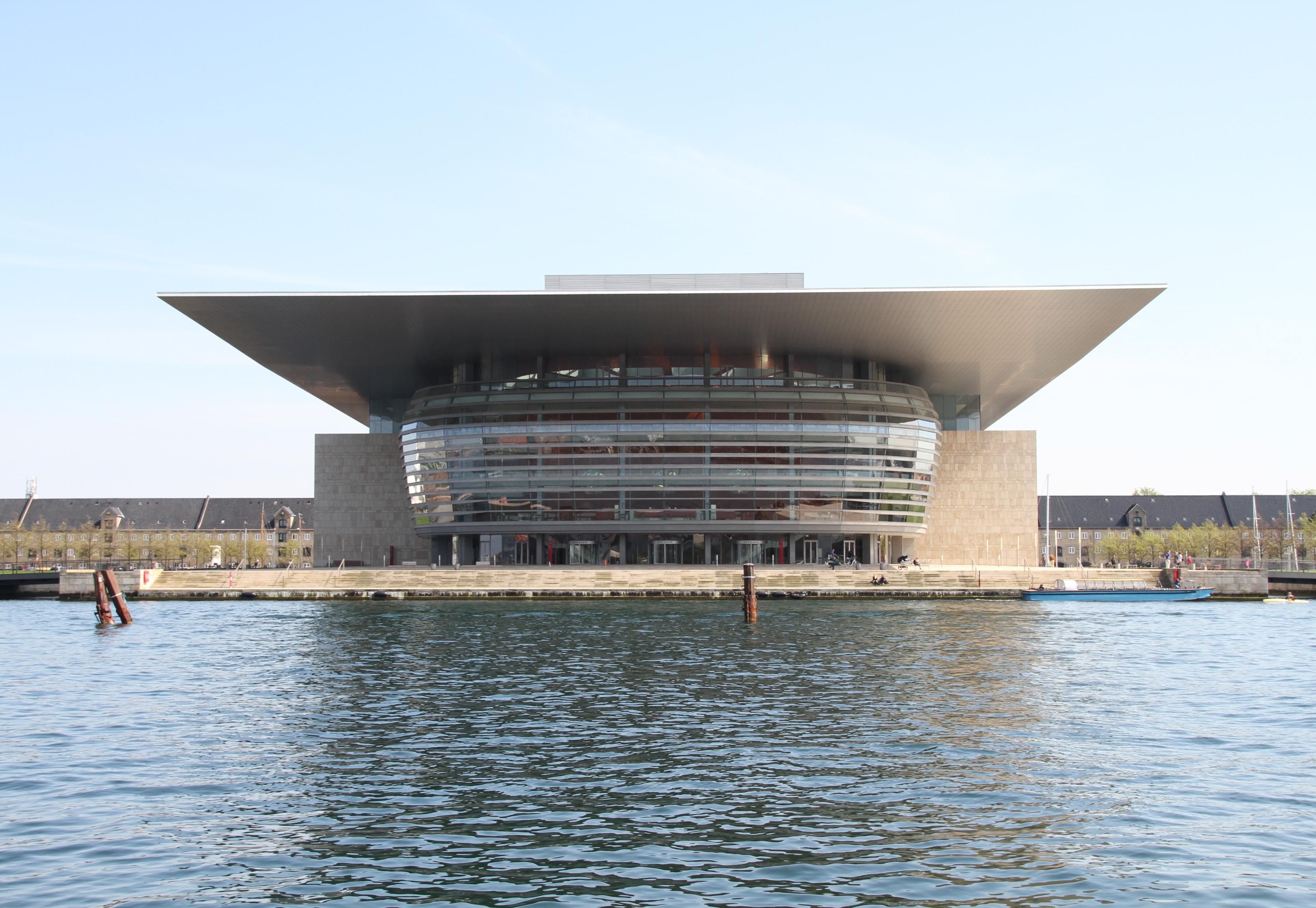 operahuset copenhagen