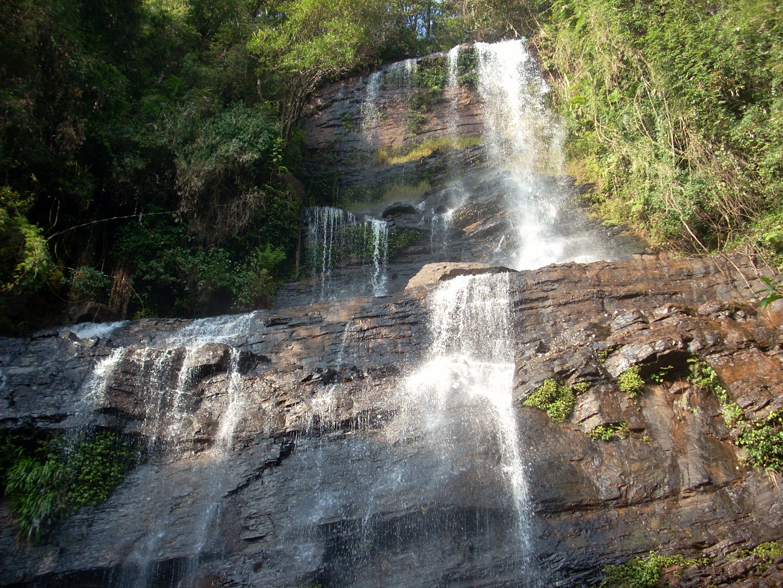 Jhari Falls Chikmagalur