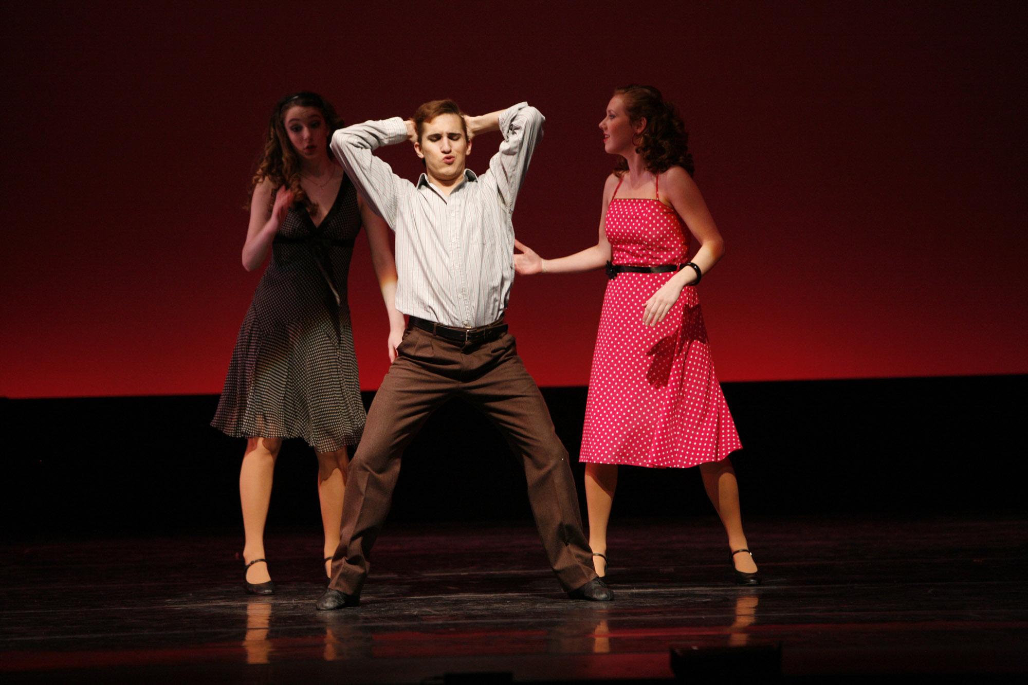 usa dance
