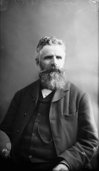 David William Gordon