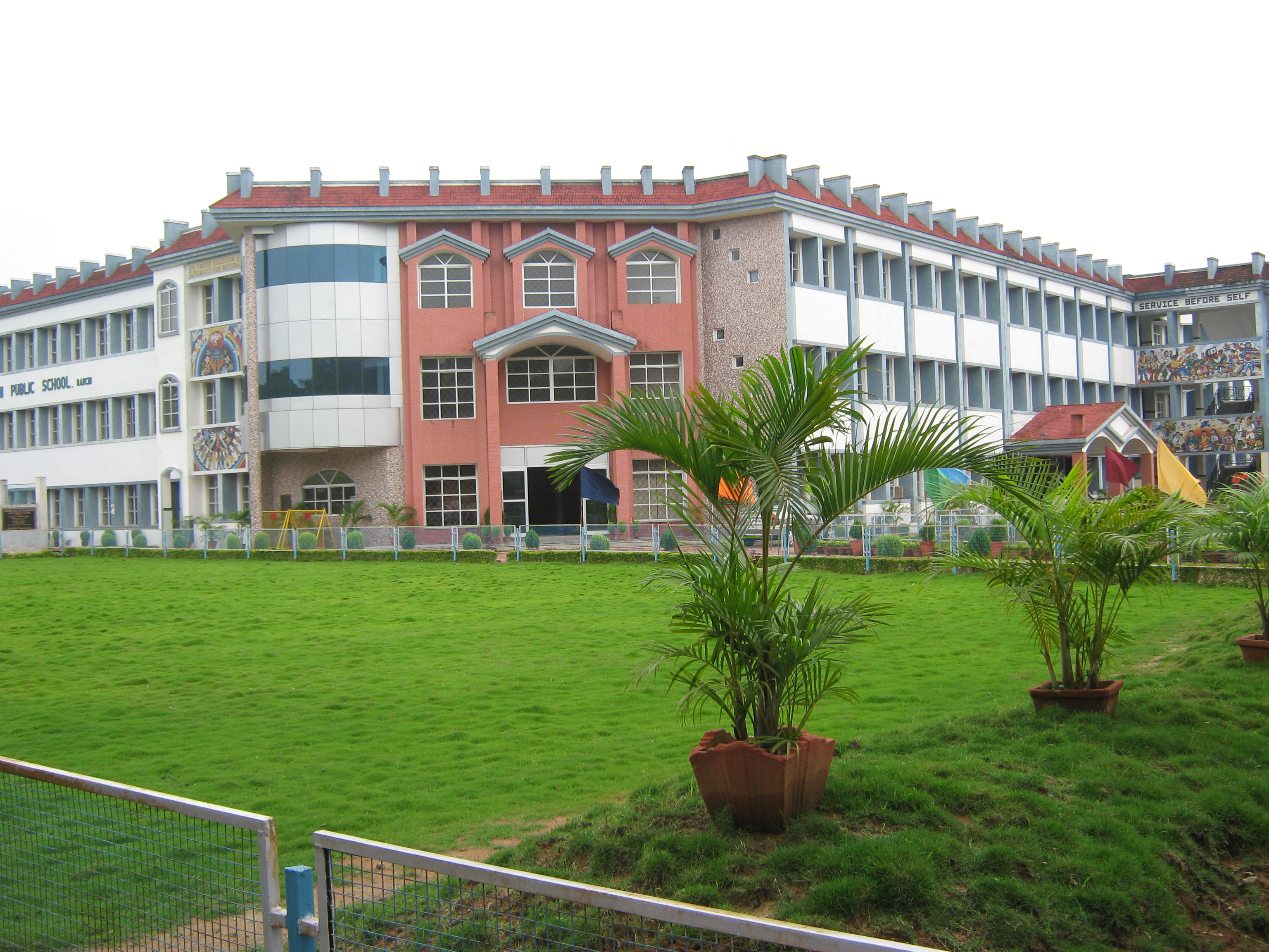International School Of Design Delhi