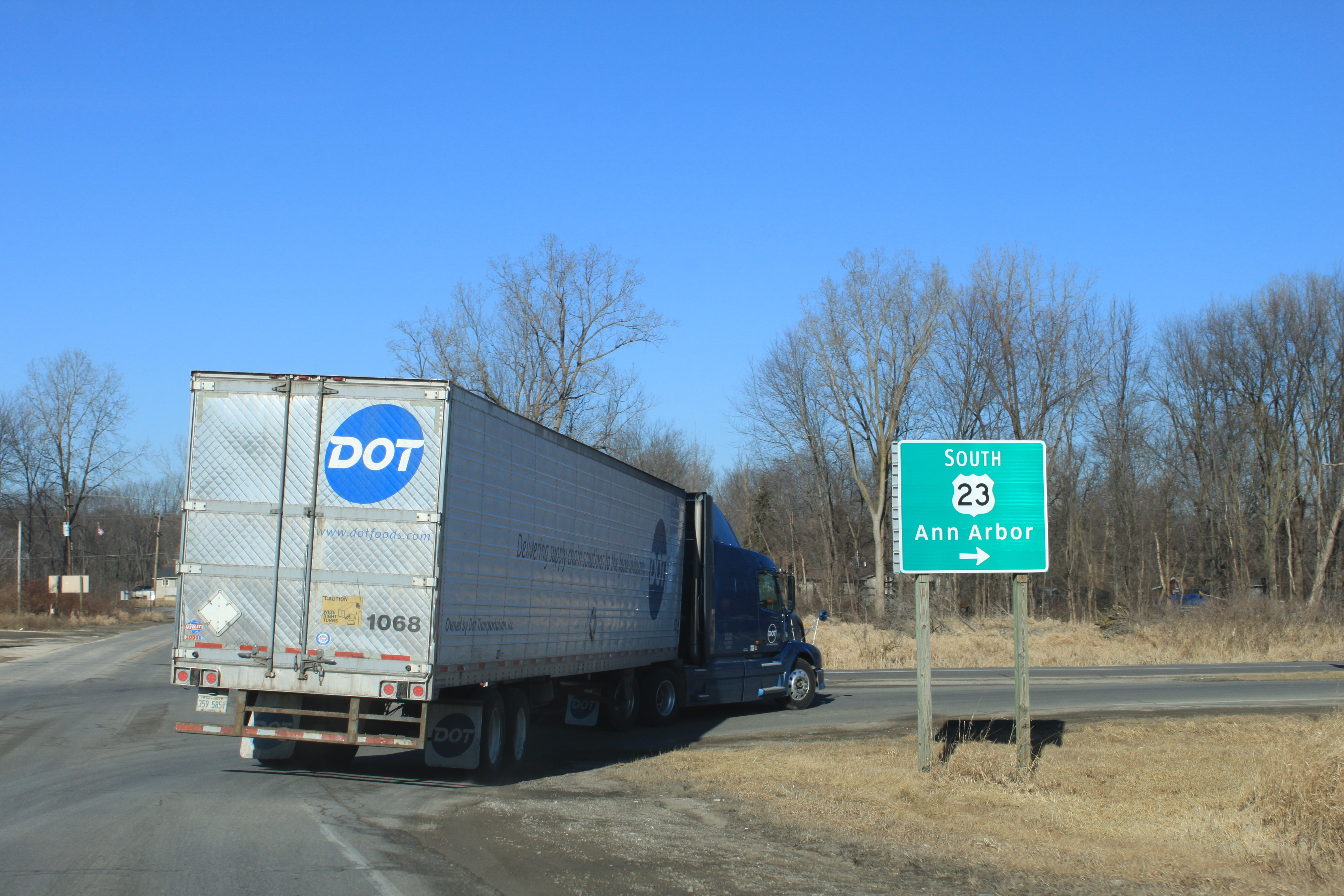 Food Truck Licensing Michigan